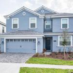 9032 Hazard Street - Six Bedroom Home,  Kissimmee