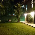 Tucanes House, Panama City