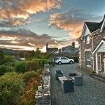 Elmwood House,  Pitlochry