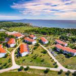 Kazela Resort, Medulin