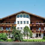 Hausgemeinschaft Luxner (110),  Achenkirch