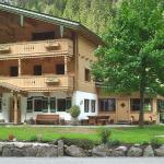 Haus Lacknerbrunn (325), Mayrhofen