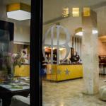 Grand Hotel Bolognese,  Salsomaggiore Terme