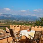 Holiday Country house Mallorca, Santa Eugenia