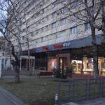 Dacia Apartments,  Arad