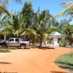 Chez Laurette,  Morombe