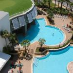 Laketown Wharf Resort by Emerald View Resorts, Panama City Beach