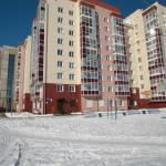 Mini Hotel on Bezbokova,  Irkutsk