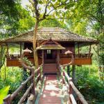 Kalppavanam Heritage Resort, Thekkady