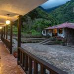 Hacienda Guamag,  Baños