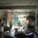apartment 3 rooms innovated in Tel-aviv, Tel Aviv