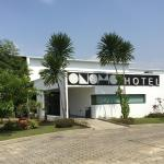 Hotel Onomo Libreville,  Libreville