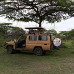 Baraka Emanyata Masai village,  Mto wa Mbu