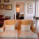 Idille Garden Apartment, Suider-Paarl