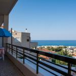 Nikiforos Sea View Apartments, Kolymvari