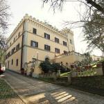 Villa Le Torri, Impruneta