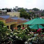 Hotel Antigua Posada, Cuernavaca