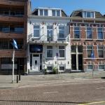 Hotel De Ruyter,  Vlissingen