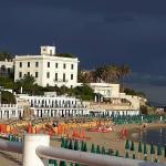 Sole-Cielo-Mare, Santa Marinella