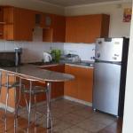 Apartamento Miraflores Marin, Lima