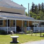 Hotel Pictures: Deer Island Inn, Richardson