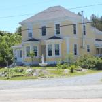 Deer Island Inn,  Lords Cove