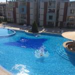 Sun City 1 Holiday Apartments,  Sunny Beach