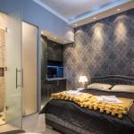 Nusha apartments,  Belgrade