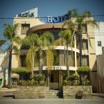 Hotel Real Azteca Zona Piel,  León