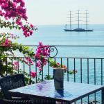 Hotel Palladio, Giardini Naxos