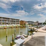 Sea Breeze Condo, Ocean City