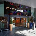 SKYCITY Hotel Auckland, Auckland