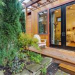 The Pocket House,  Portland