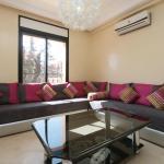 Superbe Appartement Cosy - Proche Gueliz,  Marrakech