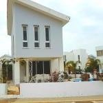Colonial Beach Villa 33, Perivolia
