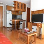 Naltagua Suites, Santiago