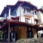 Shirom Lanka Bungalow, Weligama