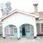 Paradiso Guest House,  Nairobi