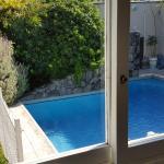 Tabanera suite, Mendoza