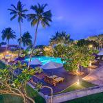 AVANI Bentota Resort & Spa, Bentota