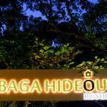 Baga Hideout Resort, Calangute