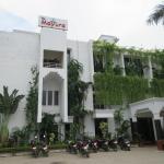 Hotel Mayura, Ambikāpur