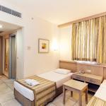 Sural Resort Hotel, Side