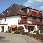 Hotel Hauschild, Büsum