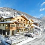 Residence Hotel Raggio Di Luce,  Ponte di Legno
