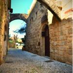 Petrino, Rhodes Town