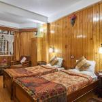 Hotel Garden Reach,  Kalimpong
