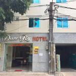 Damry Hotel, Ho Chi Minh City