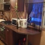Apartments on Baltiyskaya 13, Zelenogradsk