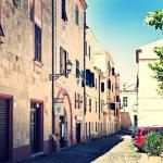 Casa Vacanze Via Sant'Erasmo, Alghero